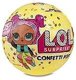Unbekannt L.O.L. 551522E5CAZI Surprise Confetti Pop-Series 3-1 Puppe