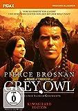 Grey Owl (Remastered Edition) / Bewegender Western mit Pierce Brosnan über das Leben eines englischen Trappers nach einer wahren Geschichte (Pidax Western-Klassiker)