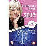 Balance : Du 23 septembre au 23 octobre