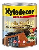 Xyladecor High Solid Holzschutzlasur Dickschichtlasur Eiche 5 Liter