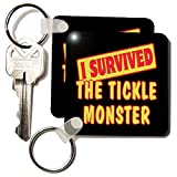 Best 3dRose Gifts Adults - 3dRose I Survived the Tickle Monster Survival Pride Review