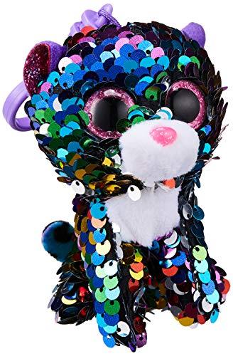 Sconosciuto- Leopardo Dotty - Llavero Multicolor, S, 35306