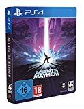 Agents of Mayhem - Steelbook Edition - [PlayStation 4]
