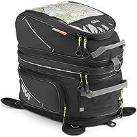 Givi EA103B Borsa da Serbatoio Easy Bag 28+18 litri Magnetica Trasformabile in Zaino
