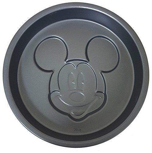 Family Bakery Disney© Mickey Mouse Kuchenform Large Silber