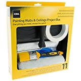 Best Paint Roller Covers - Coral 10305 Task Partner Complete Decorating Project Box Review