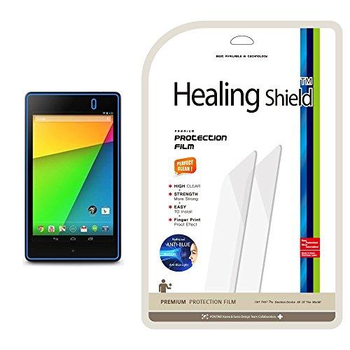 Healingshield Schutzfolie Displayschutz ASUS NEXUS 7 2nd Generation Eye Protection Type LCD screen protector -