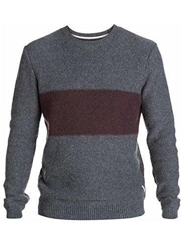 quiksilver-mens-the-block-knit-crew-neck-sweater-medium-medium-grey-heather