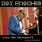 Ray Charles At Newport (Bonus Tracks Version)