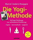 Titelbild Die Yogi-Methode