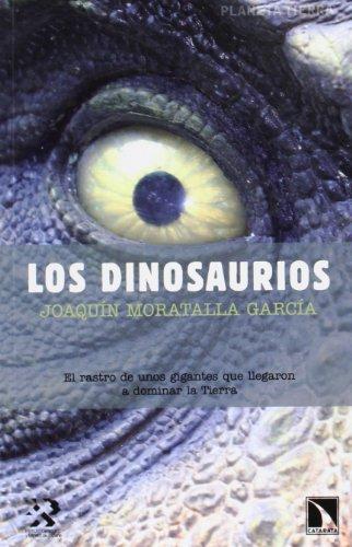 Los dinosaurios (Planeta Tierra) por Joaquín Moratalla García