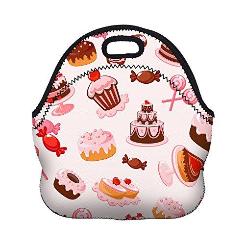 Smallbox-bolsa-para-el-almuerzo-para-mujer-3d-impreso-Partten-neopreno-con-cremallera-porttil-Picnic-2017-nueva-moda