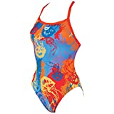Arena W Underwater One Piece L