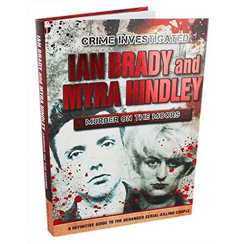 Ian Brady and Myra Hindley by theworks (1-Mar-2014) Paperback