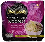 Sharwoods Medium soft Noodles, 300g