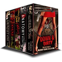 Down & Dirty: A McCray Crime Collection: With over 200,000 words of awesome mysteries and thrillers (English Edition)