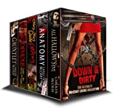 Down & Dirty: A McCray Crime Collection (English Edition)