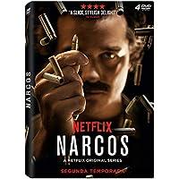 Narcos - Temporada 2