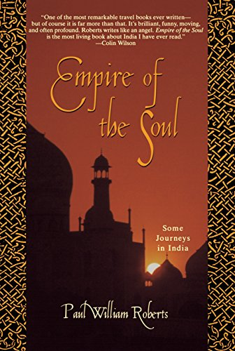 Empire of the Soul [Idioma Inglés]