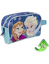 Disney Frozen Neceser Adaptable Artesanía Cerdá 2100001266