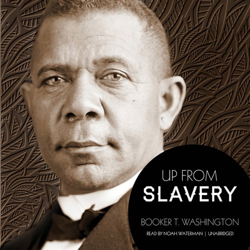 Up from Slavery  Audiolibri