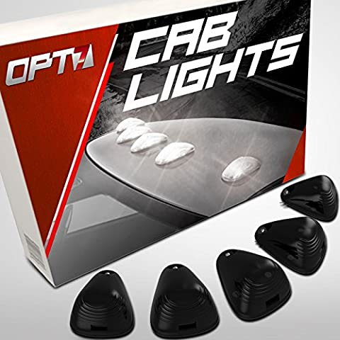 opt7 Cab luces