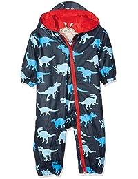 Hatley Baby Boys' Mini Rain Bundler Raincoat