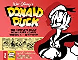 Walt Disney's Donald Duck: The Daily Newspaper Comics Volume 5
