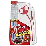 Clorox Company 30708 Liquid Plumr Gel, 1...