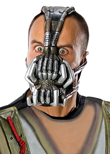 Erwachsene Größe Bane Maske