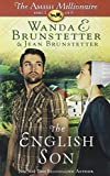 The English Son (Amish Millionaire: Thorndike Press Large Print Christian Fiction, Band 1)