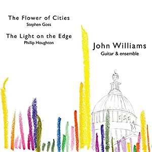 The Flower Of Cities [John Williams; Gary Ryan; Craig Ogden; Max Baillie; Laurence Ungless; Timothy Evans; Lucy Wakeford; David Holmes; Thomas Carroll] [Jcw Records: JCW5]
