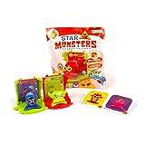 Sobre con Mini Cápsulas de Star Monsters