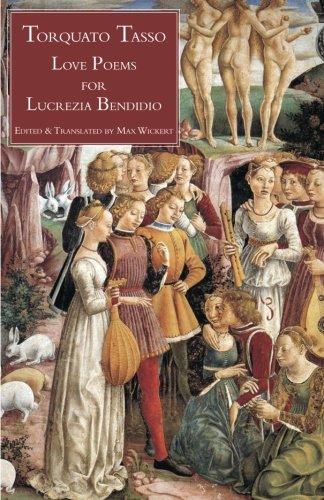 Love Poems for Lucrezia Bendidio (Italica Press Dual-Language Poetry) thumbnail