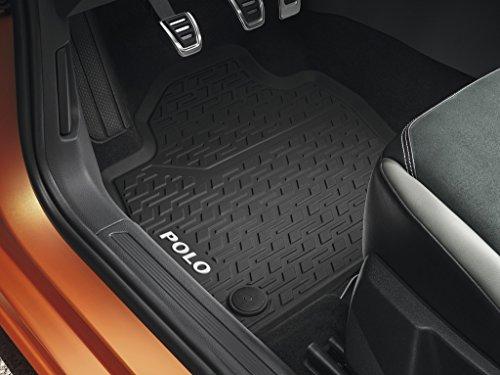 Volkswagen, Set di tappetini Quattro Stagioni Modello 2G106150082V