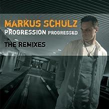 Progression Progressed: The Remixes by Markus Schulz (2009-01-20)