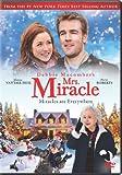 Mrs Miracle [DVD] [2009] [Region 1] [US Import] [NTSC]