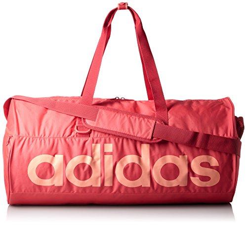 Imagen de adidas w lin perf tb s   para mujer, color rojo, talla s
