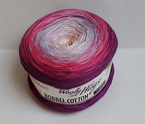 Pro Lana Woolly Hugs Bobbel Cotton 08