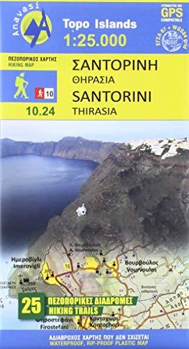 Santorini 2019