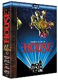 Digipack Lenticular HOUSE I-II-III-IV BD 4 Discos Ed. Especial Limitada y Numerada [Blu-ray]