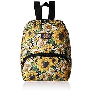 Dickies Mini Backpack, Flower Power