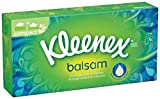 Kleenex Balsam Box Tissues 80 Units