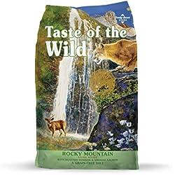 Taste of the Wild Rocky Mountain 6.8 kg