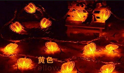 San Tai@LED striscia per albero di Natale festa matrimonio eventi giardino (funzione di memoria