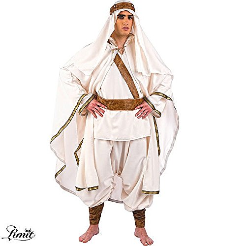 Limit da204TM Lawrence von Arabien Kostüme (Von Kostüm Lawrence Arabien)