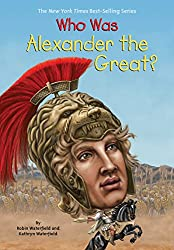 Who Was Alexander the Great? (Who Was...? (Quality Paper))