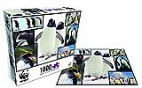 Great Gizmos WWF Pinguine Puzzle (1000-teilig)