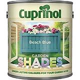 Cuprinol Garden Shades pittura d'esterni