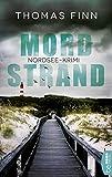 Mordstrand: Nordsee-Krimi